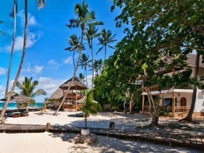 Photo of Waterlovers Beach Resort
