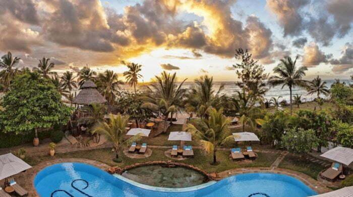 Photo of AfroChic Diani Beach -20% ❤️🏖️☀️🍤