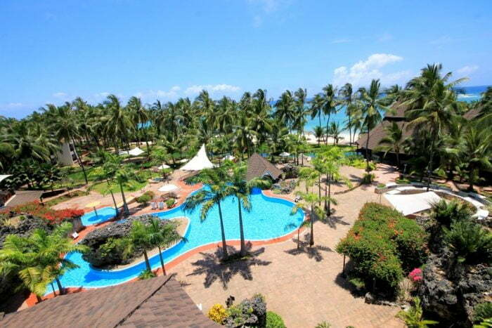 Photo of Special Rate @Diani Reef ☀️