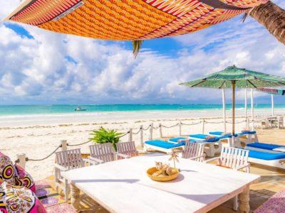 Photo of Nomad Beach Bar & Restaurant
